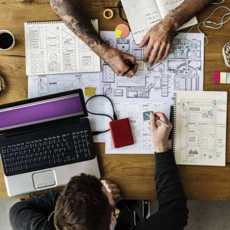 orlando web design agency - Ocasio Consulting