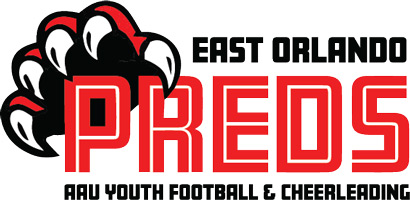 Image of a logo design for East Orlando Preds