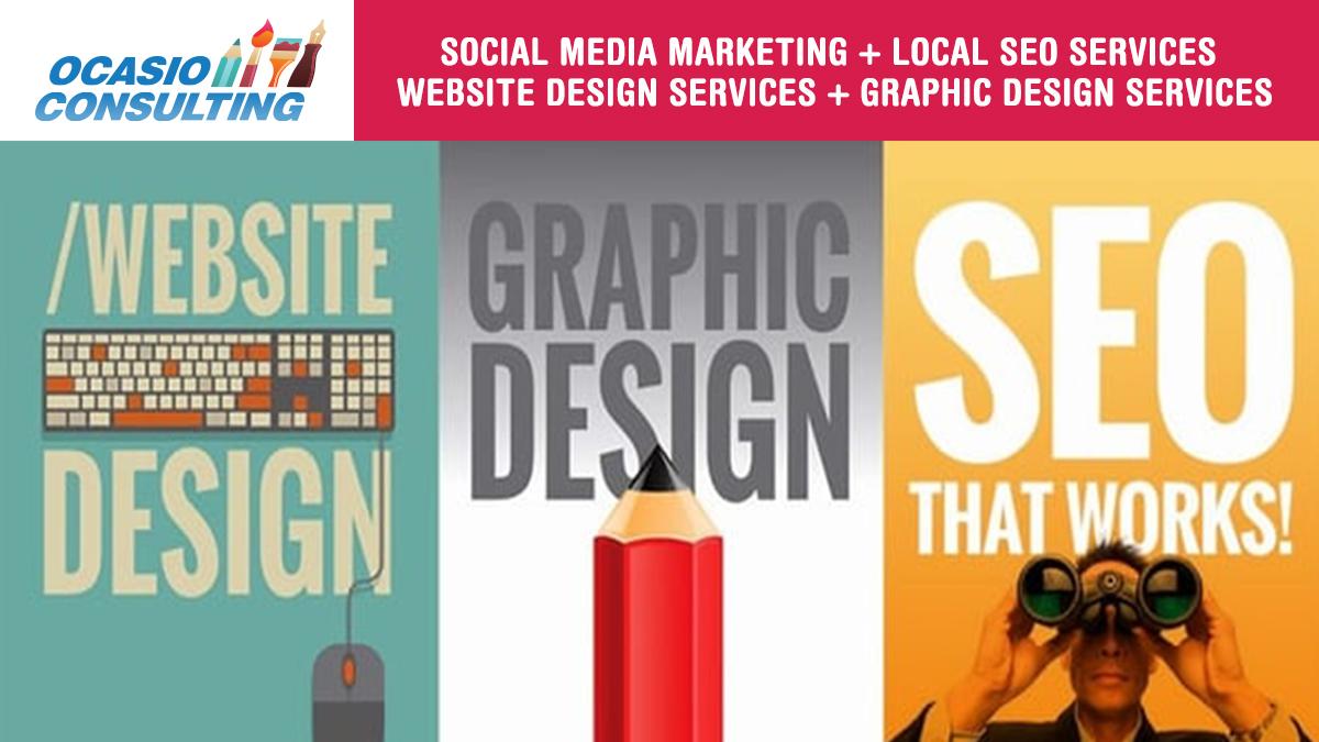 Best Website Designer 1 In Orlando Fl Ocasio Consulting