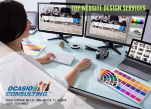 Website Design Services Agency